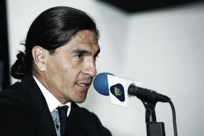 """Juan Francisco Palencia: """"Tenemos la oportunidad de sacar un buen resultado en Monterrey"""""""