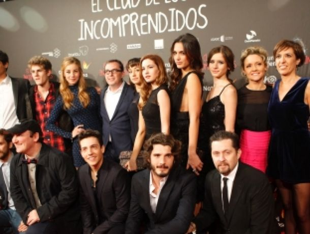 El club de los incomprendidos, la nueva adaptación cinematográfica española