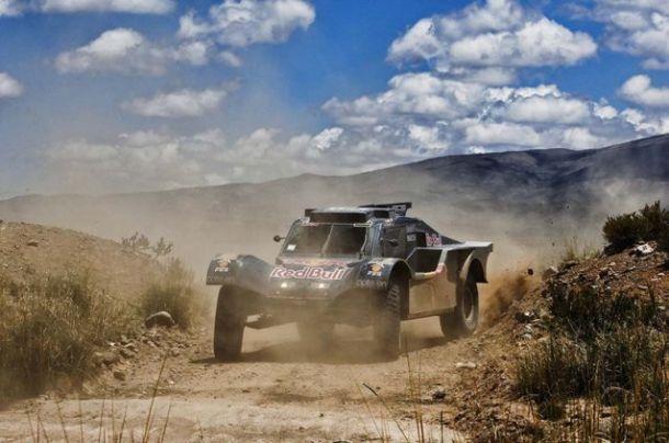 Dakar, vincono Sainz e Nikolaev, ma Roma e De Rooy sempre leader
