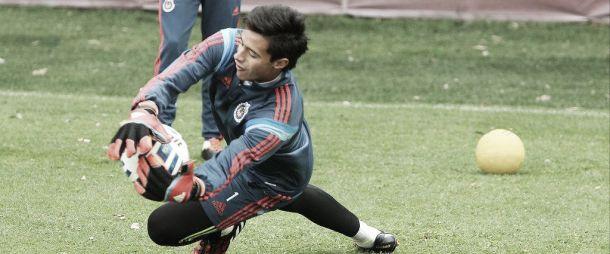 José Antonio Rodríguez recuerda su debut en Primera División ante Chiapas