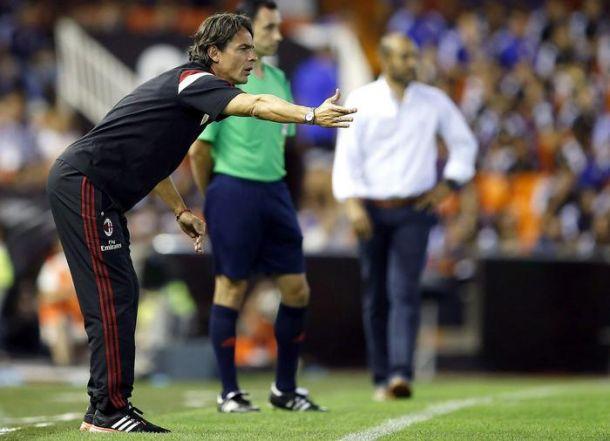Il Milan cade a Valencia, tanto ancora da rivedere
