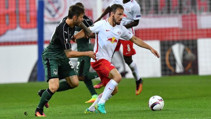 Europa League - Smolov risponde a Dabbur: 1-1 tra Krasnodar e Salisburgo
