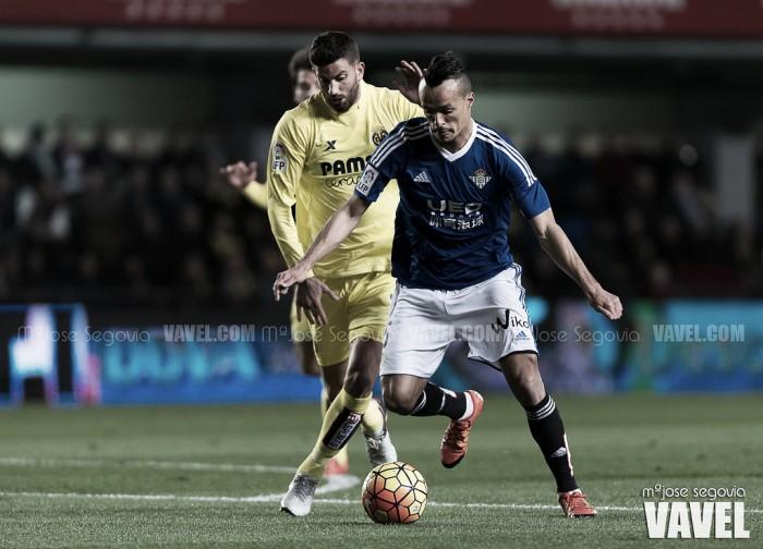 Kadir apunta para llegar al partido contra el Real Madrid