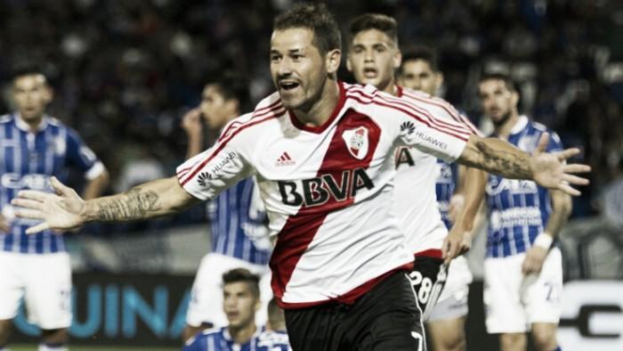 El historial entre River y Godoy Cruz