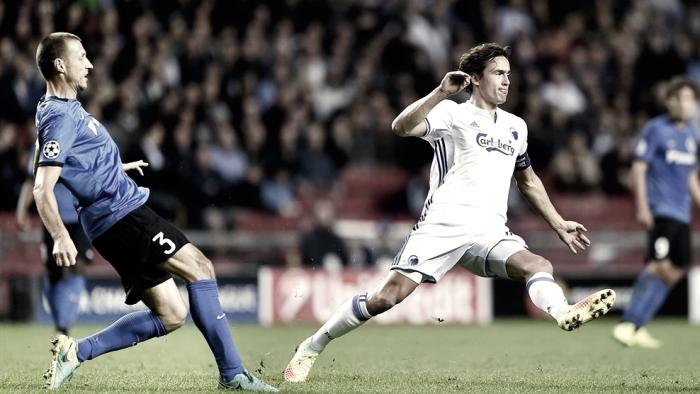 Champions League - Bruges per l'onore, Copenhagen per la speranza