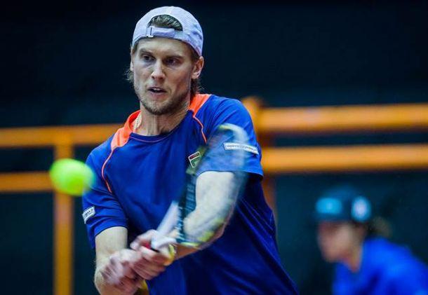 ATP, Seppi in semifinale a Zagabria