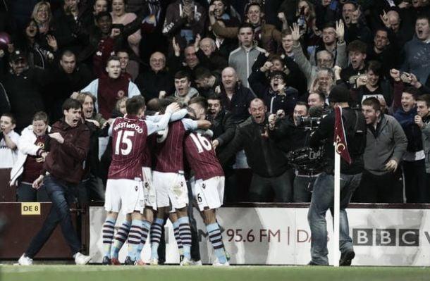VIDEO - L'Aston Villa vola in semifinale di FA Cup... Con invasione di campo!