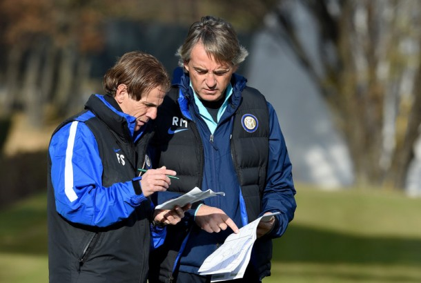Inter - Lazio: Mancini si affida a Icardi, Pioli conferma Matri