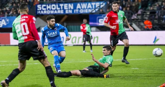 Eredivisie: si ferma il NEC, vince ancora il PSV