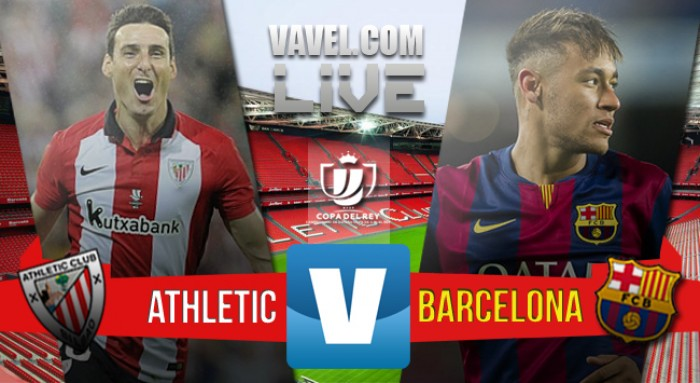 Barcelona x atletic bilbao ao vivo