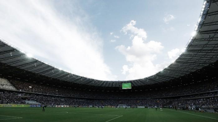 Cruzeiro tem segundo pedido de rescisão com a Minas Arena negado pela justiça