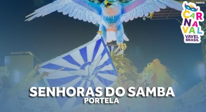 Especial #CarnaVAVEL: rainhas do Carnaval! Portela e Rosa Magalhães em busca de glórias