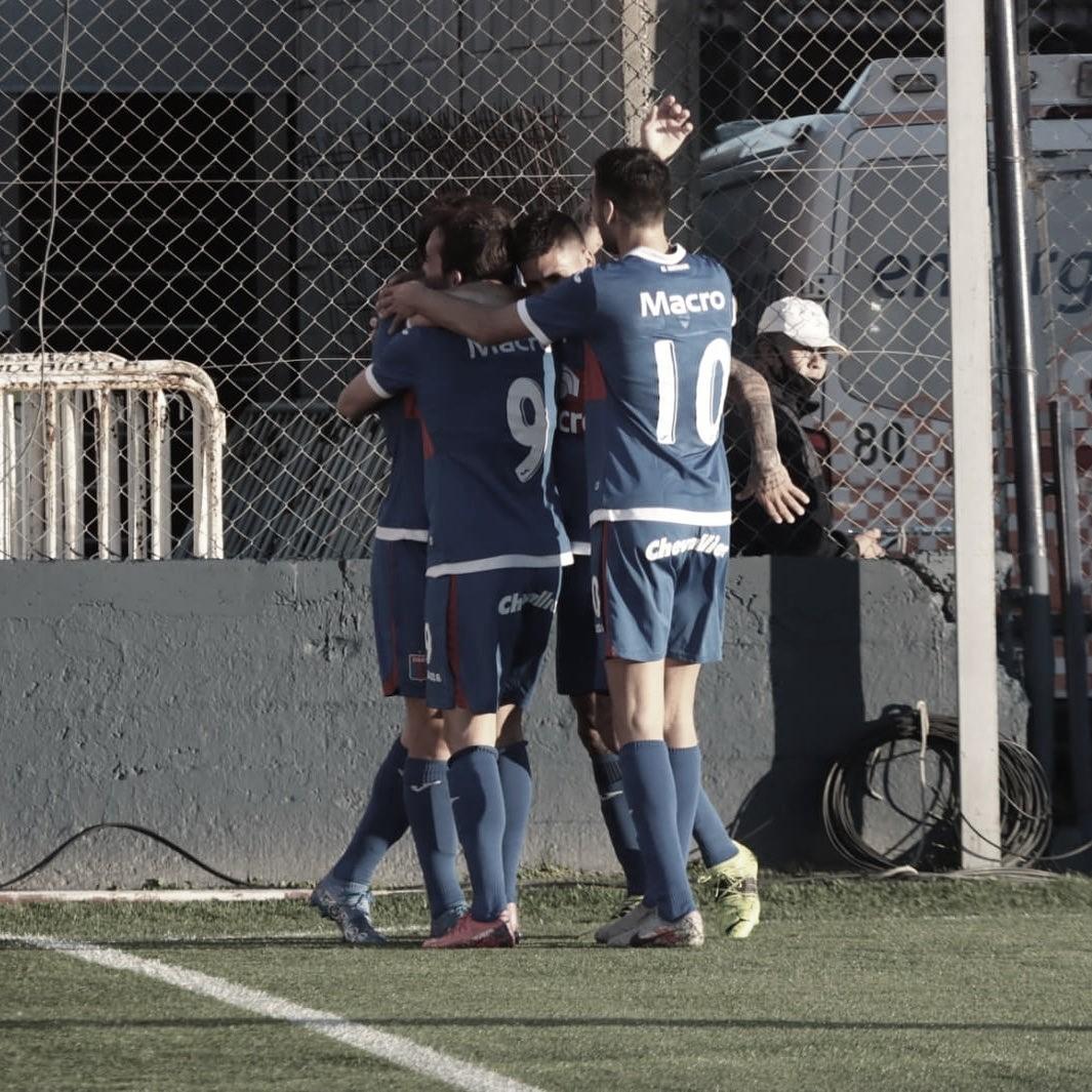 Tigre venció a Alvarado y sigue a paso firme por el ascenso