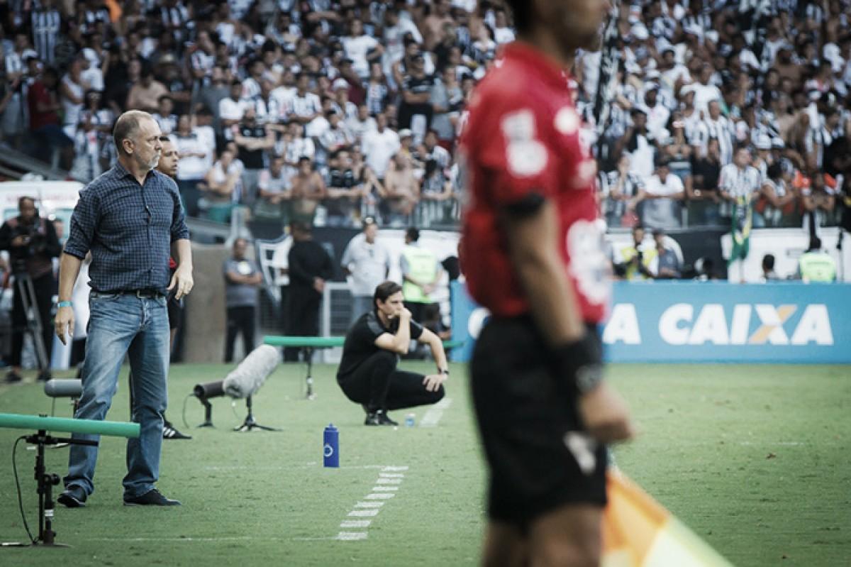 Após semana complicada, Mano celebra título do Cruzeiro e destaca supremacia celeste em campo