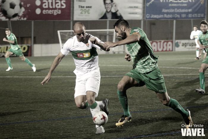 Previa UE Cornellà - Peña Deportiva: a ritmo de Enric