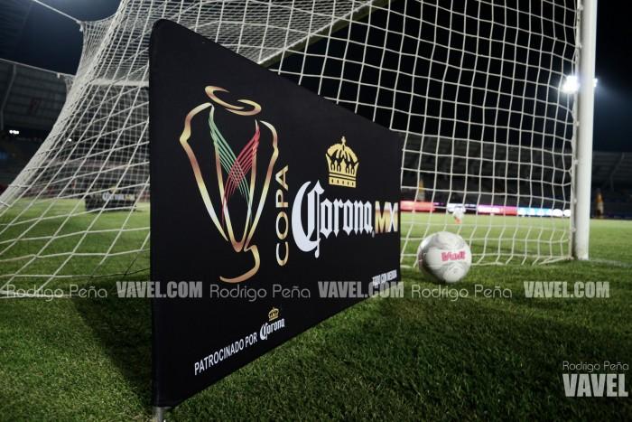 Definidos los participantes para la Copa MX Apertura 2016