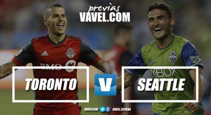 Previa Final MLS Cup 2017 Toronto FC - Seattle Sounders FC: a 90 minutos de la gloria
