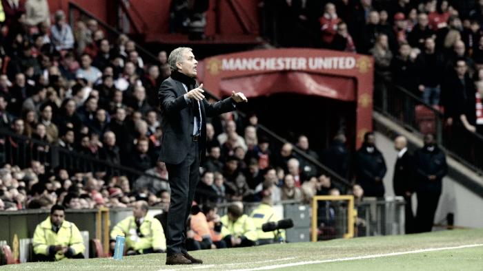 Análisis del rival: Manchester United, un reflejo más de Mourinho