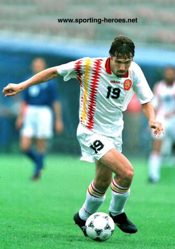19 años sin un hat-trick en El Molinón