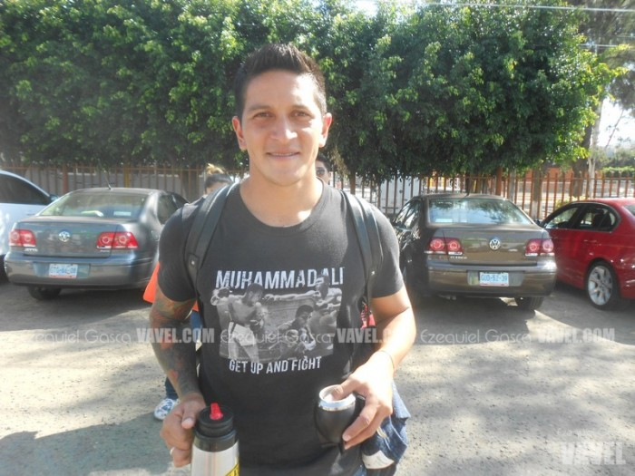 Germán Cano regresa a Independiente Medellín