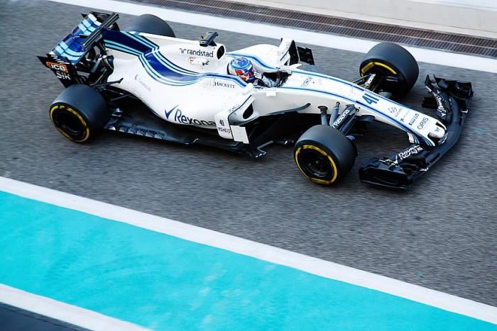 F1, Williams - Sirotkin affiancherà Stroll nel 2018