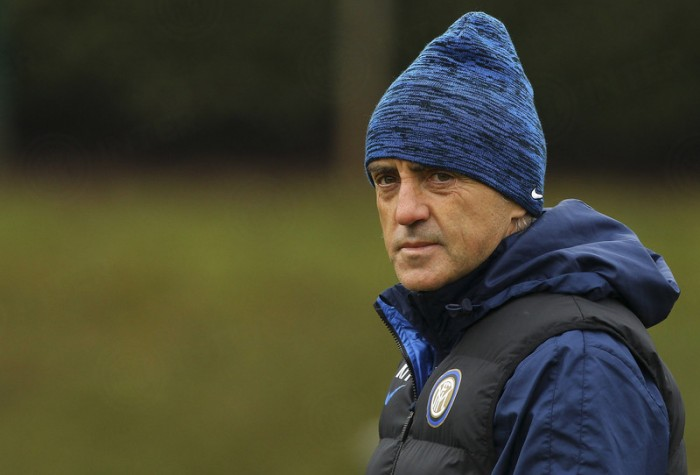 Inter-Sassuolo, Mancini: