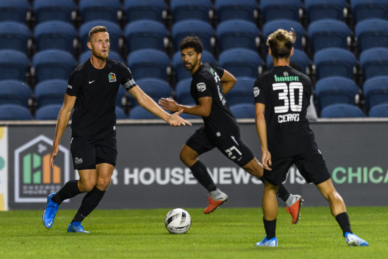San Diego 1904 FC vs Chicago House AC preview: How to watch, kick-off time, predicted lineups, and ones to watch