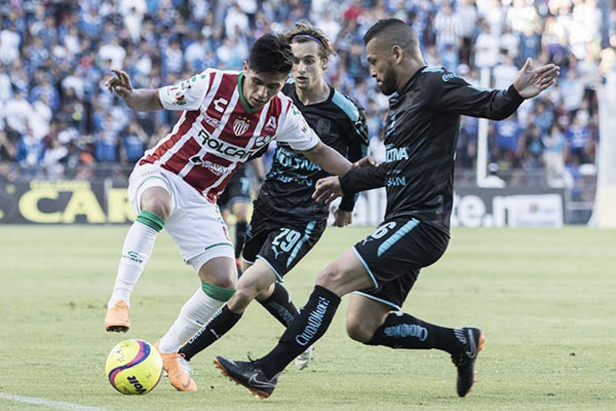 Las cinco del Rayo: jornada 11 del Clausura 2018