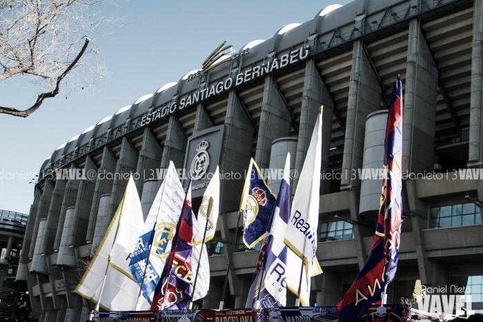 La cuesta de enero del Real Madrid