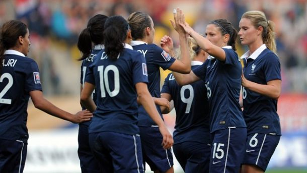 2015 Women's World Cup: France Preview