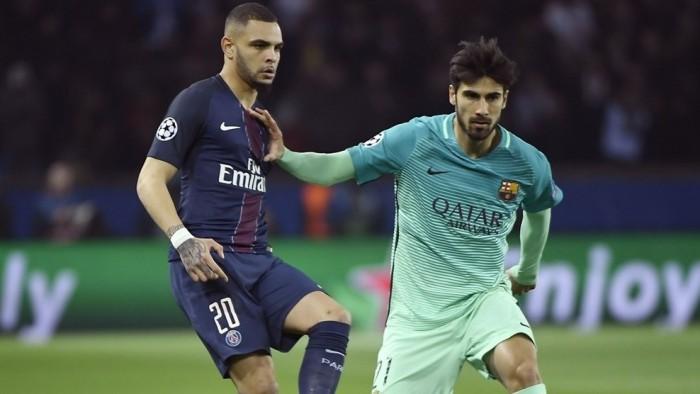 PSG - Barça: puntuaciones del Barça, ida octavos de la Champions League