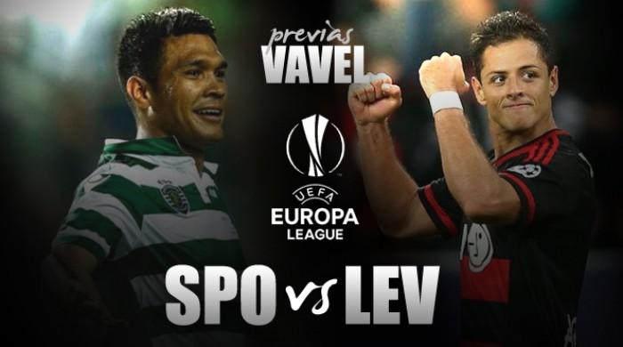 Sporting e Leverkusen, la crescita passa da qui