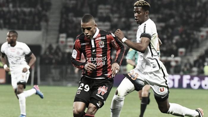 Dalbert cambia el Niza por el Inter