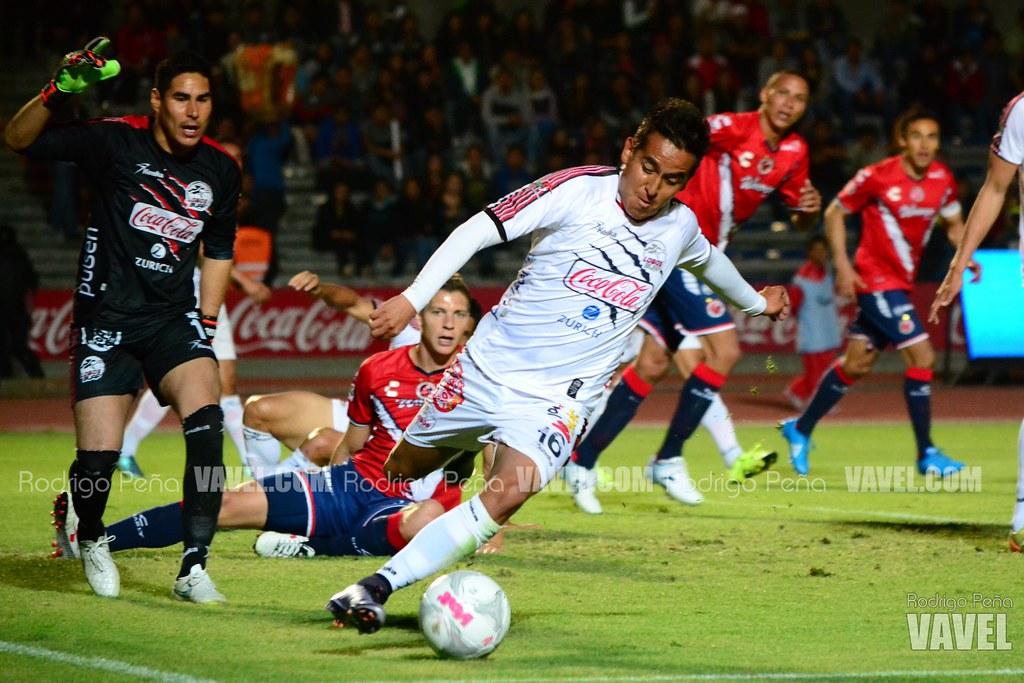Eduardo Gámez es el primer jugador de Neza Futbol Club