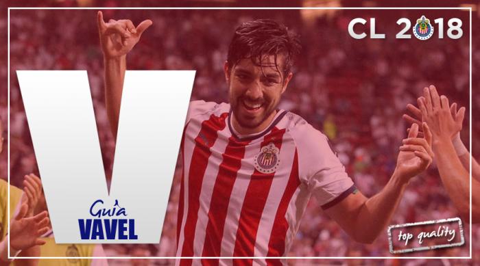 Guía VAVEL Clausura 2018: Chivas