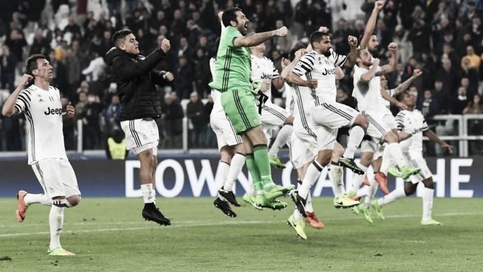 Ranking Uefa: la Juve è in testa