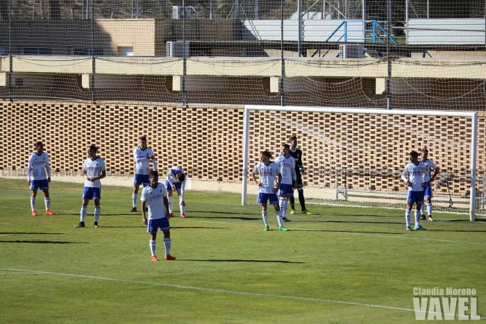Deportivo Aragón - CD Ebro: derbi con sabor a urgencias