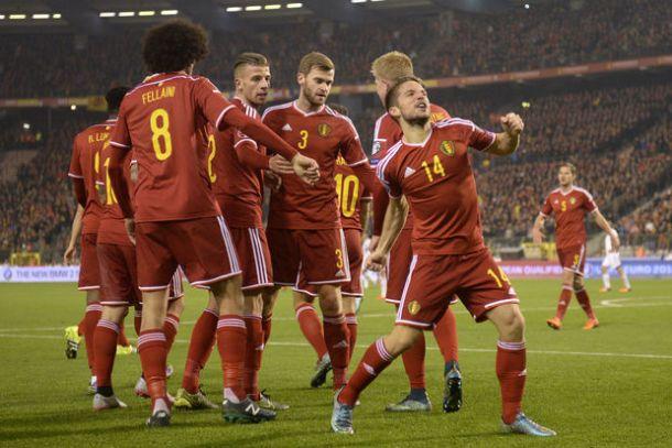La scalata del Belgio: dal 71° al 1° posto nel ranking FIFA in otto anni