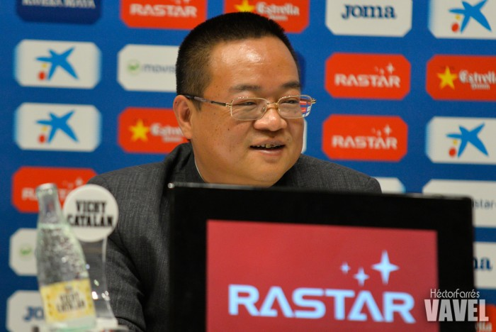 Rastar Group, nuevo sponsor del Espanyol