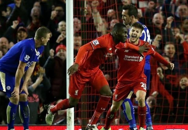Risorgono i Reds! Si ferma Ranieri