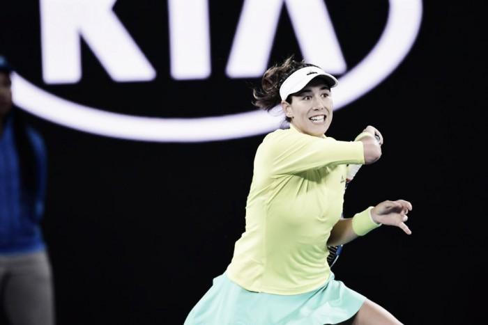 Australian Open 2018: Garbiñe Muguruza de olho no topo do ranking