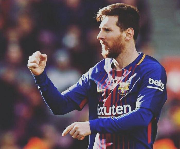 Barcellona - I dettagli del nuovo contratto di Messi