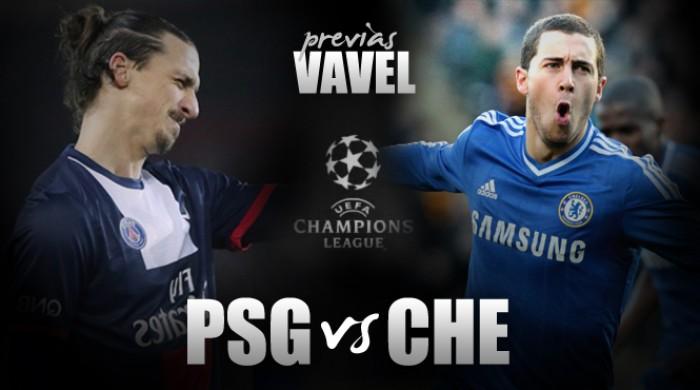 PSG - Chelsea, la fame e la voglia di rivincita