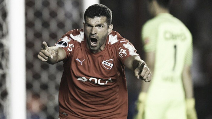 ¿Cómo llega independiente a la final de la Sudamericana?