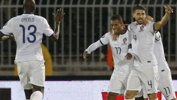 """Girone I, """"amichevole di lusso"""" al Portogallo: Serbia sconfitta 1-2"""