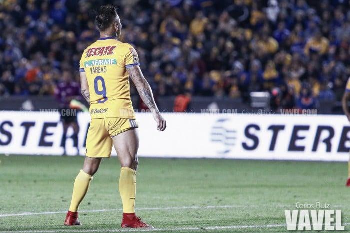 Tigres vs Pachuca, en vivo, Clausura 2018, Liga MX: MINUTO A MINUTO