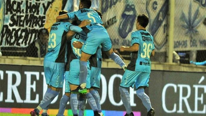El Gasolero sigue prendido en la Copa Argentina