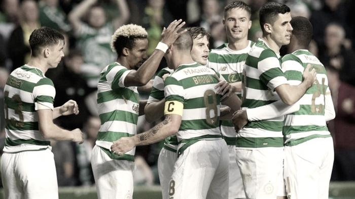Champions League, in archivio il secondo turno. Si qualificano Celtic, Legia e Salisburgo