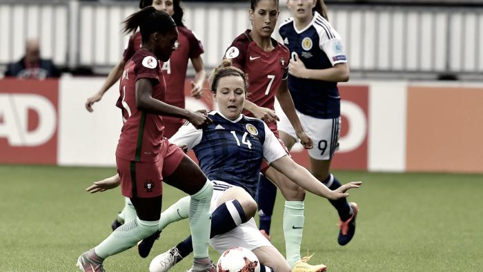 Euro 2017: Matchday 2 Round Up
