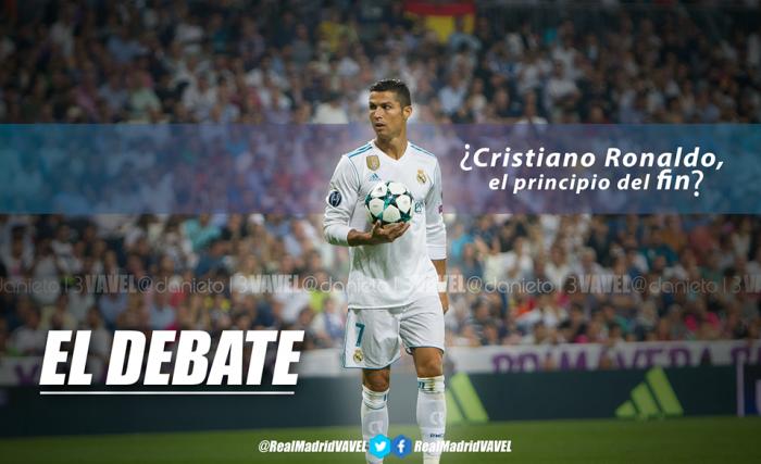 El debate: ¿Cristiano Ronaldo, el principio del fin?